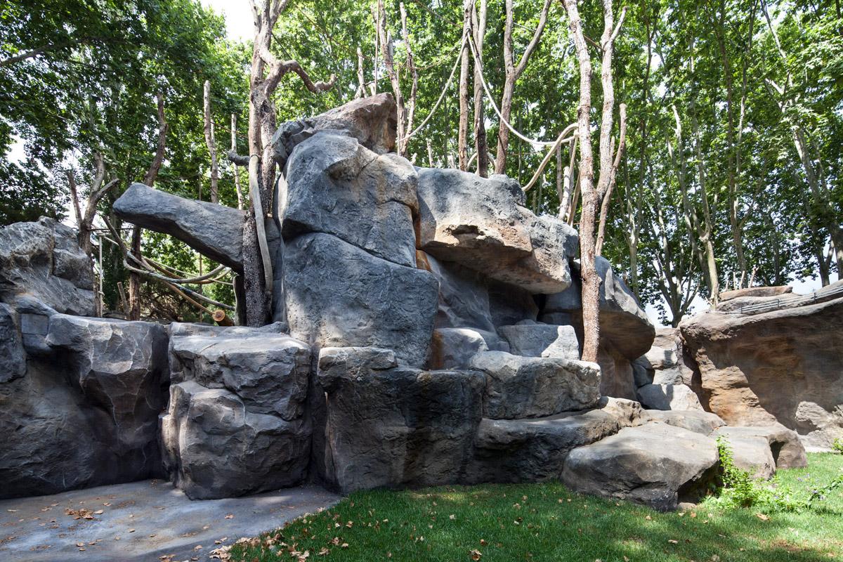 Zoo Barcelona barcelona